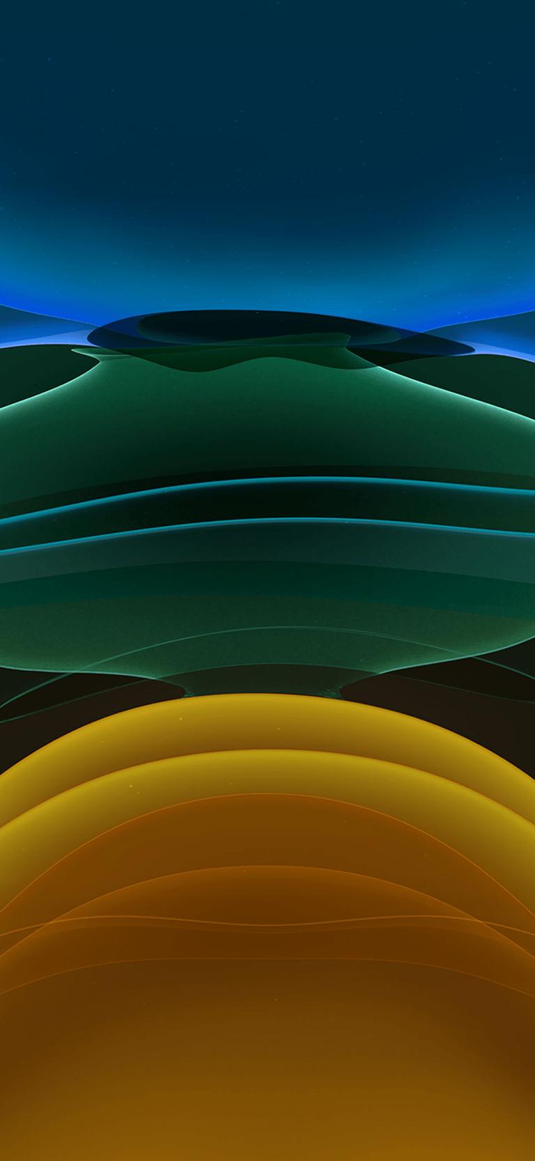 تصویر زمینه و والپیپر های آیفون 11 و آیفون 11 پرو