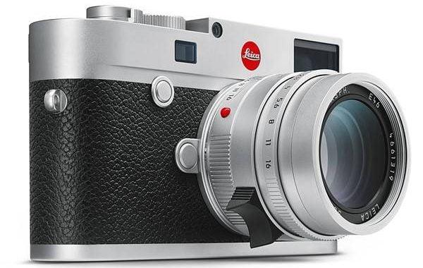 دوربین لایکا M10