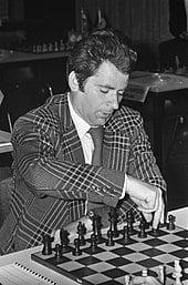 بهترین شطرنج باز برتر و نابغه دنیا بوریس اسپاسکی