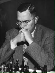 بهترین شطرنج باز برتر و نابغه تاریخ ماکس ایوه