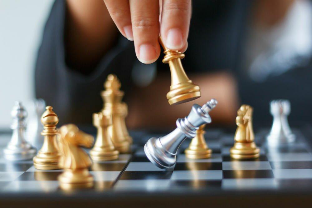 معرفی چهارده شطرنج باز برتر و نابغه تاریخ