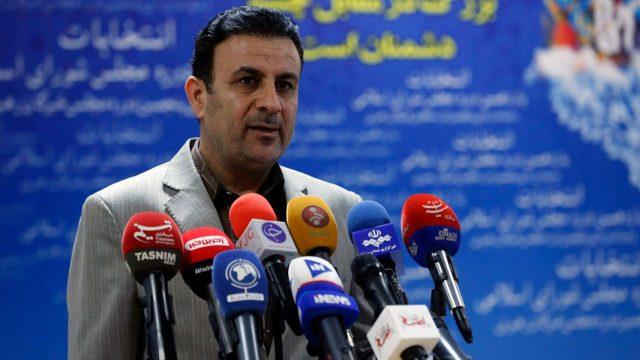 نام نویسی داوطلبان انتخابات ۱۴۰۰ اینترنتی انجام خواهد شد
