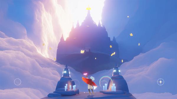 بهترین بازی های موبایل سال 2020 Sky: Children of the light