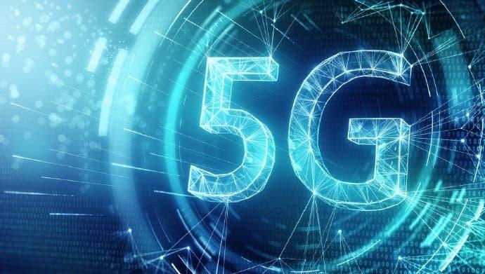 اروپا از نظر توسعه شبکه 5G