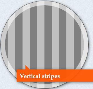 استایل و الگوهای آماده برای پس زمینه در CSS3
