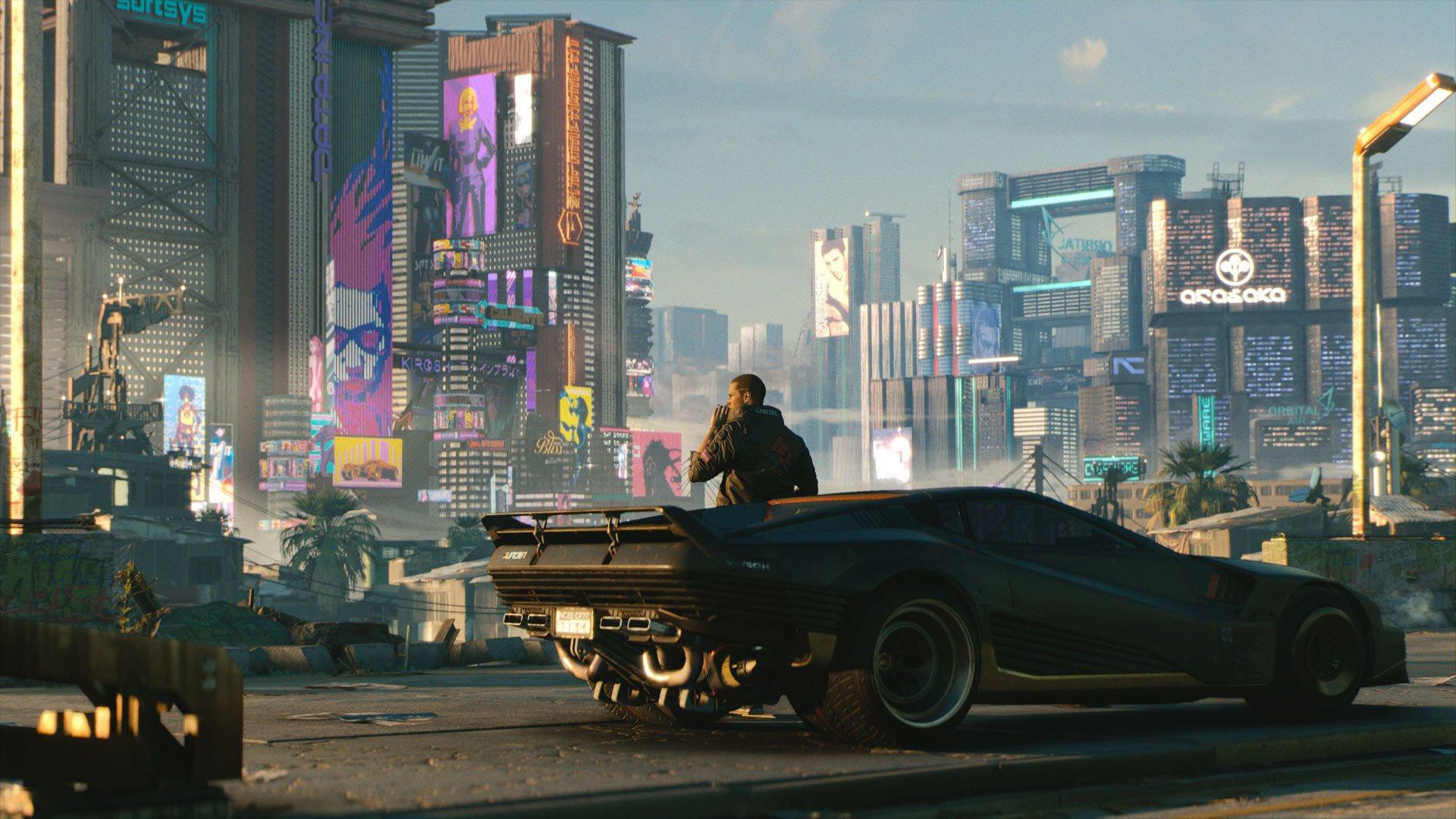 راههای به دست آوردن پول در Cyberpunk 2077