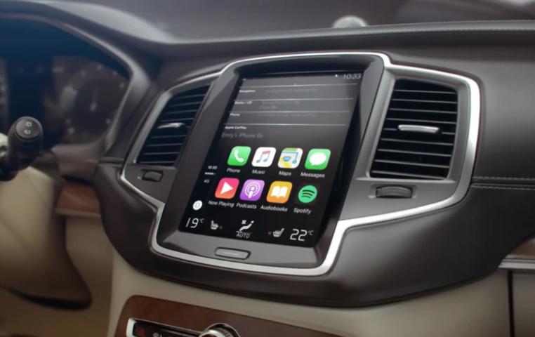 اپل به دنبال تولید خودرو خود توسط فاکسکان