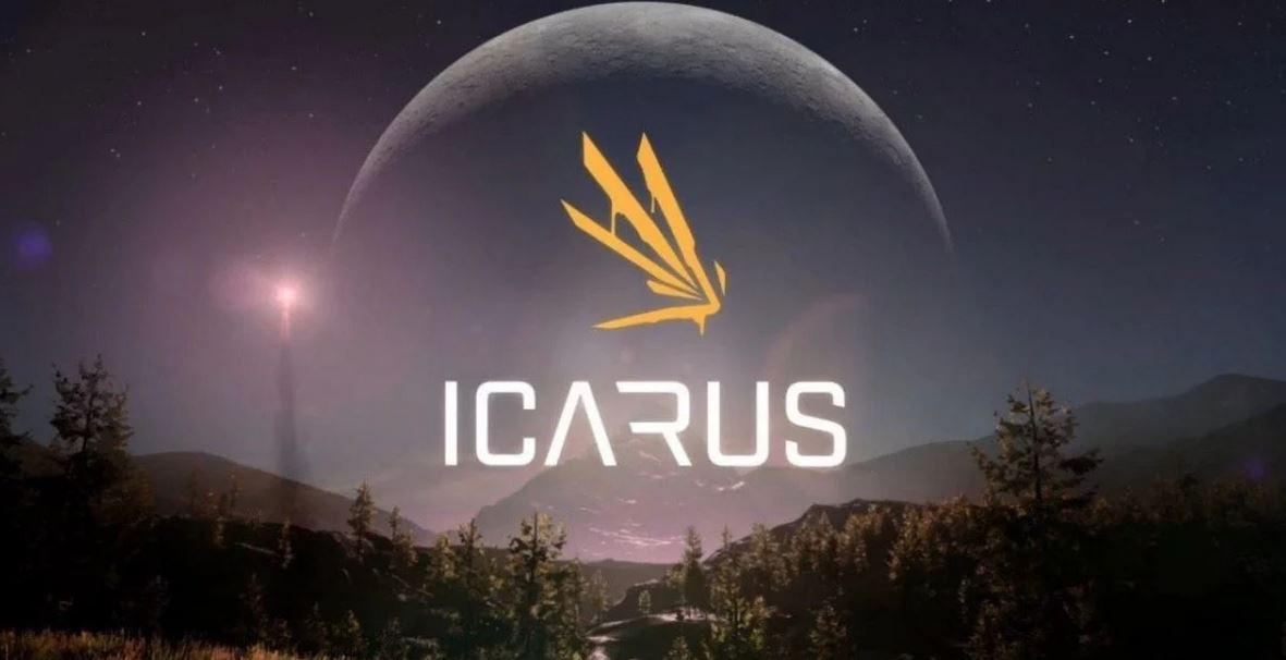 هر آن چه از بازی Icarus میدانیم