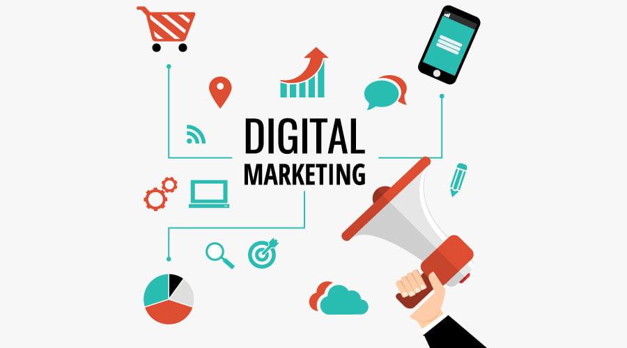 چرا دیجیتال مارکتینگ مهم است ؟
