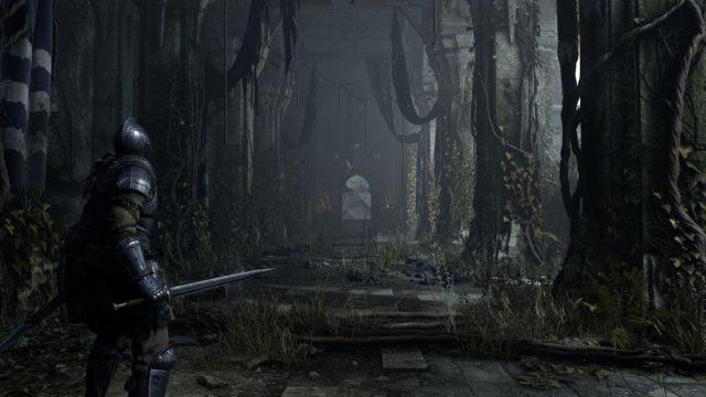 راهنمای بازی Demon's Souls