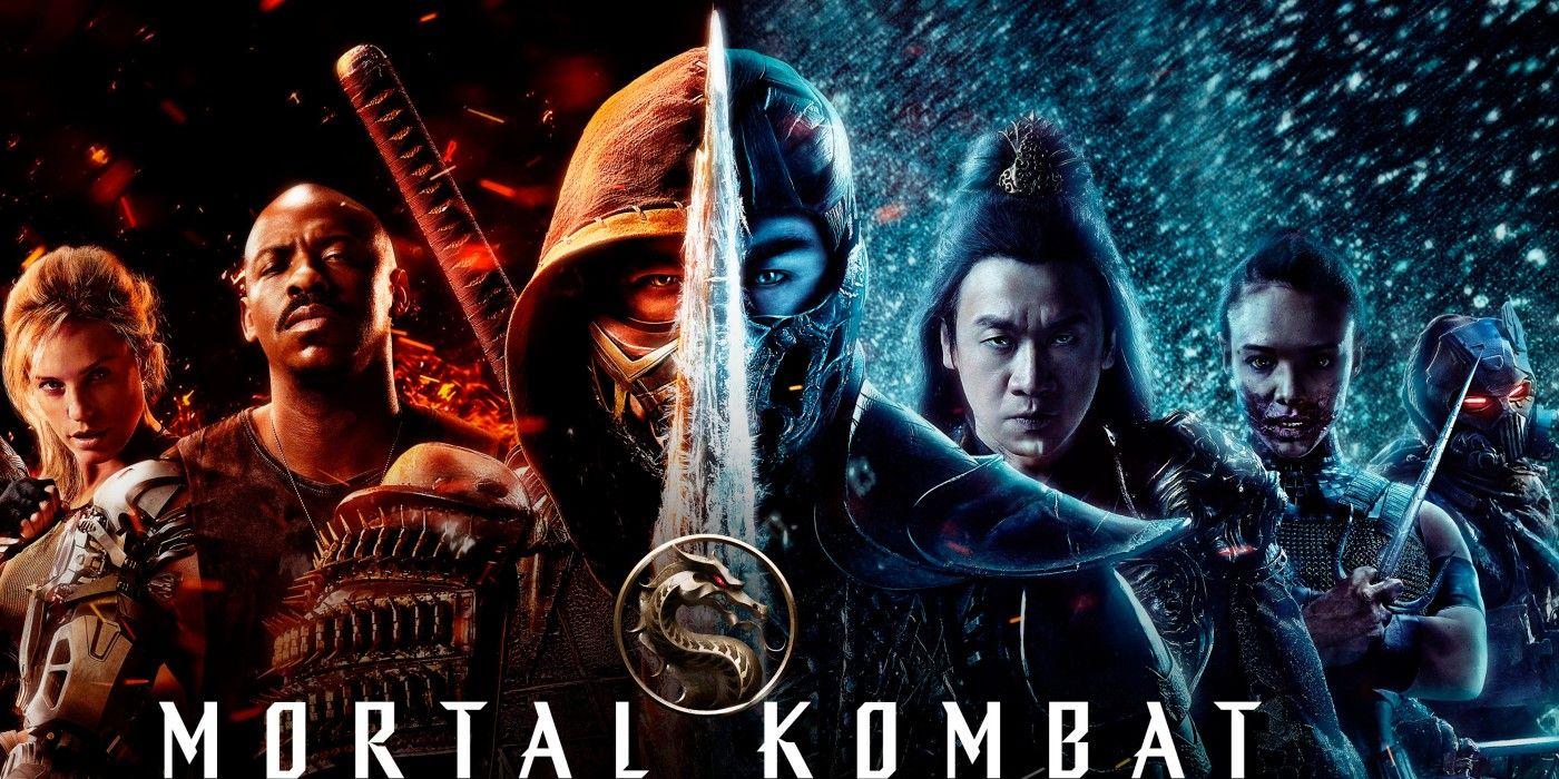حقایقی جالب در مورد Mortal Kombat