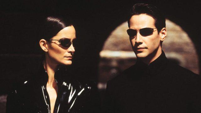 مورد انتظارترین فیلمهای 2021 - the matrix 4