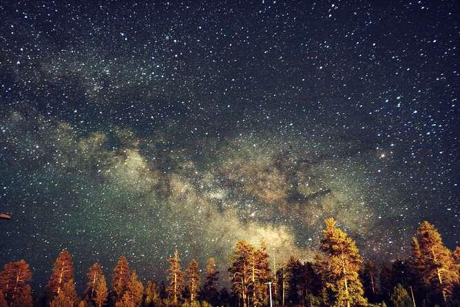 آشنایی با بزرگترین ستاره جهان هستی