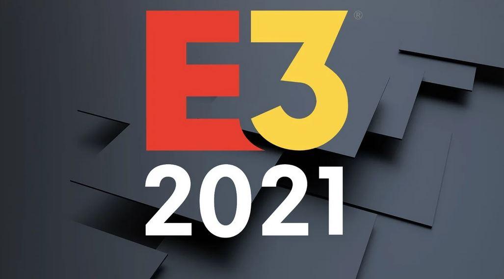 غایبین رویداد E3 2021