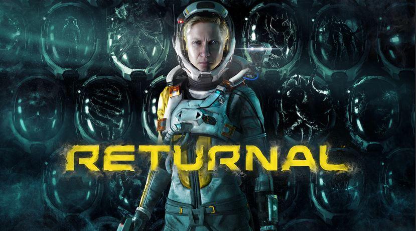 بررسی بازی Returnal