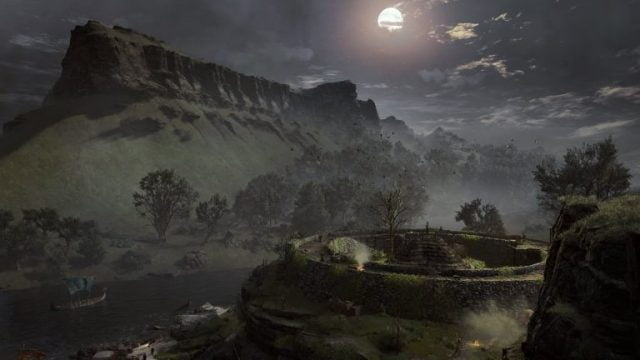 بررسی Assassin's Creed Valhalla: Wrath of the Druids