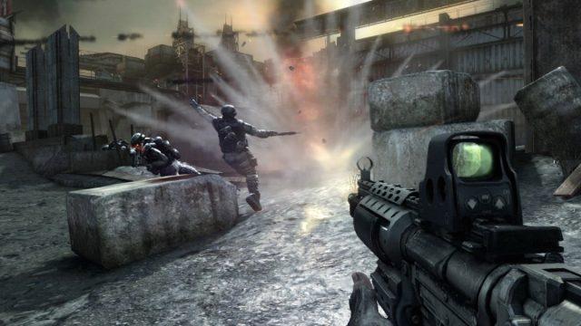 بازی Kill zone 2