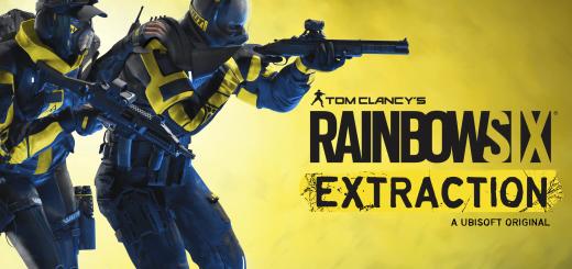 اطلاعات جدید بازی Rainbow Six Extraction